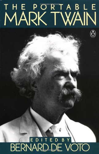 The life and work of mark twain an american author