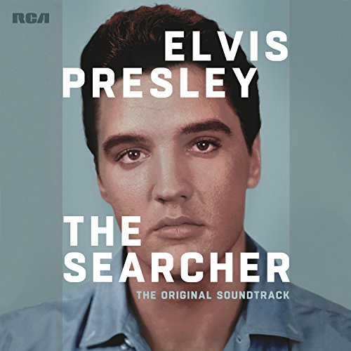 Elvis Presley - The Searcher  The Original Soundtrack (2018) [FLAC] Download