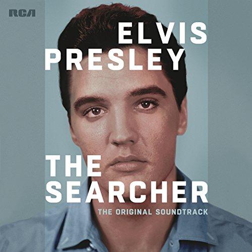 Elvis Presley – The Searcher  The Original Soundtrack (2018) [FLAC]