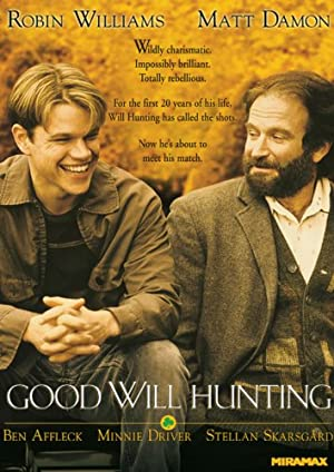 Amazon Co Uk Watch Good Will Hunting Prime Video