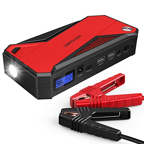 DBPOWER 800A 18000mAh Portable