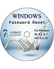 ✅ Password Reset Disk For Windows 10, 8, 7, Vista, XP