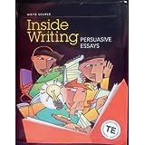 Inside Writing