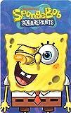Sponge Bob trading card arcade 2018#001