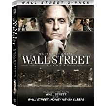 Wall Street Collector's Two-Pack
