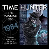 The Winning Side: Time Hunter, Book 2 | Lance Parkin