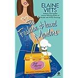 The Fashion Hound Murders: Josie Marcus, Mystery Shopper