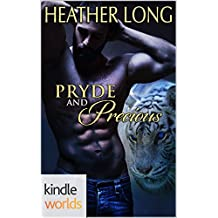Southern Shifters: Pryde and Precious (Kindle Worlds Novella)