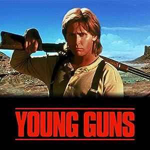 Young Guns Audiobook