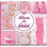 Álbum do Bebe Rosa Vl