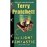 The Light Fantastic (Discworld, 2)