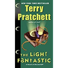 The Light Fantastic (Discworld)