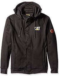 Flame Resistant 14.5 oz Full Zip Sweatshirt With...