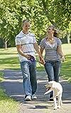 Hertzko Heavy Duty Retractable Dog Leash Great for