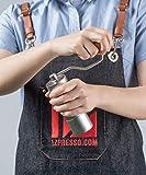 1Zpresso Q2 Manual Coffee Grinder Mini Slim