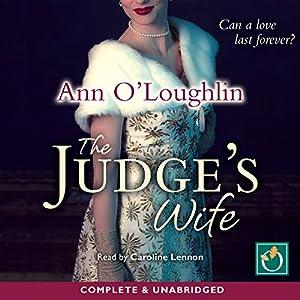 The Judge's Wife Audiobook