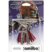 Amiibo - Super Smash Bros. Collection Figur: Ganondorf