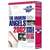 Anaheim Angels 2002 World Series Collector's Edition