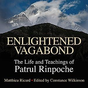 Enlightened Vagabond Hörbuch