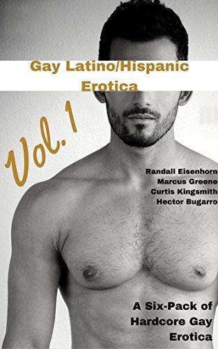 Gay Latino Photography