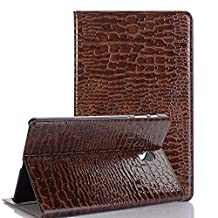 Glaxy Tab S4 10.5 Case Stand PU Leather Cover KingTo Folio Case with Card Holder Ultra Thin Slim Hard Case for SM-T835/SM-T830