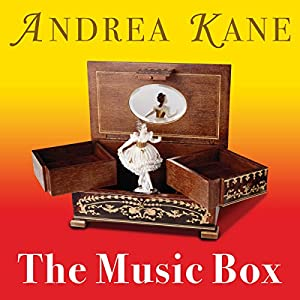 The Music Box Audiobook