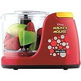 Mini Processador de Alimentos Mickey Mouse Disney - Mallory - 220V