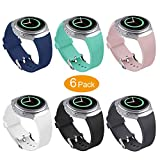 Bands Compatible with Samsung Gear S2