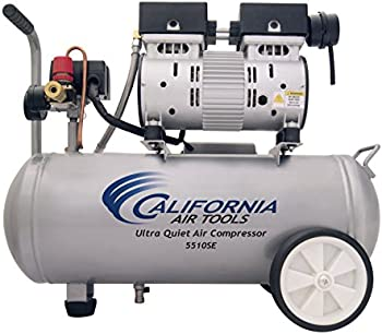 California Air Tools 5.5 Gal. Air Compressor