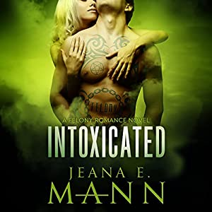 Intoxicated Audiobook