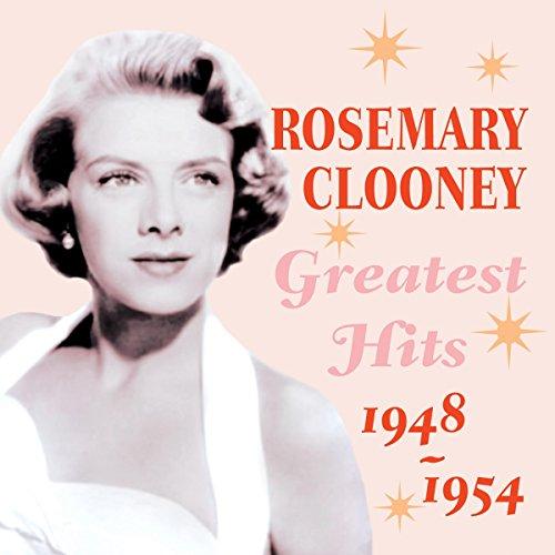 CD : Rosemary Clooney - Greatest Hits 1948-1954 (CD)