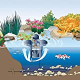 OASE 706759500401 Swimskim Floating Pond Skimmer