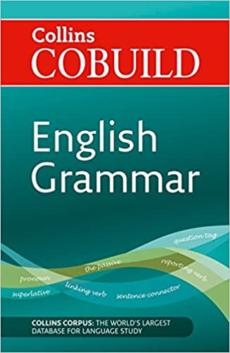 Collins Cobuild English Grammar Pdf