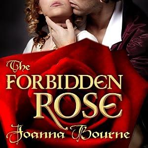 The Forbidden Rose Audiobook