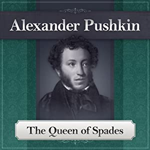 The Queen of Spades Audiobook