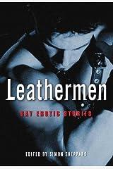 Leathermen: Gay Erotic Stories Paperback