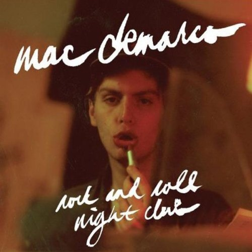 CD : Mac DeMarco - Rock and Roll Night Club (CD)