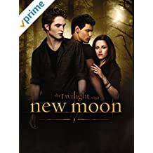 The Twilight Saga: New Moon - Extended Edition