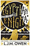 Egyptian Enigma: Dr Pimms Intermillennial Sleuth - Kindle edition by Owen, L.J.M.. Mystery, Thriller & Suspense Kindle eBooks @ Amazon.com.
