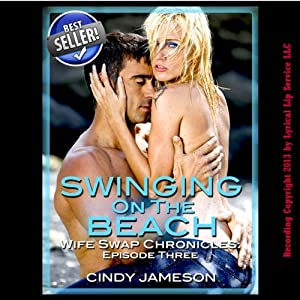 Swinging on the Beach: Wife Sharing on Vacation Audiobook