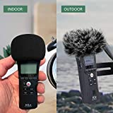 ChromLives H1 Windscreen Microphone Furry