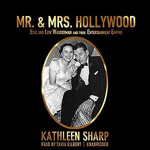 Mr. & Mrs. Hollywood Audiobook