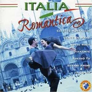 Spank cd of romance Sounds audio