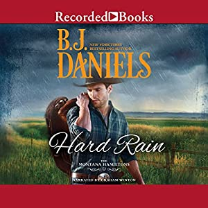 Hard Rain Audiobook