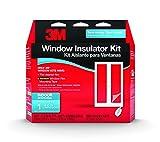 3M Indoor Window Insulator Kit, 5-Window