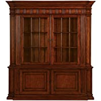 Ethan Allen Kentmere China Cabinet, Viola