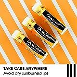 ChapStick Sun Defense SPF Lip Balm Tube, Lip