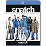 Snatch (Bilingual) [Blu-ray]
