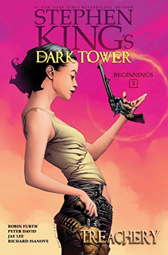 Stephen King The Dark Tower Ebook