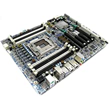 Z620 Workstation Motherboard Systemboard Intel LGA2011 Socket 8x Memory Slots 618264-002 708614-001